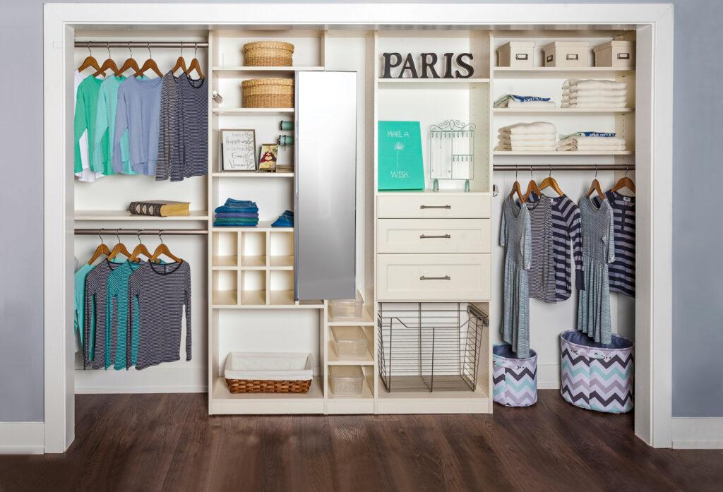 Colorful-Closet